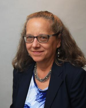 Kathy Garrity